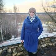 Светлана, 52 года, Рак