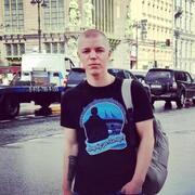 Виталий 31 Санкт-Петербург