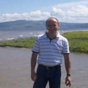 Павел 45 лет (Стрелец) Красноярск