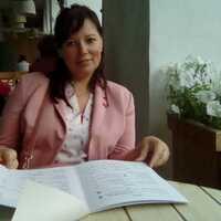 Anna, 42 года, Телец, Москва
