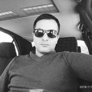Rashad, 28, г.Баку