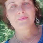 Евгения Беляева, 55, г.Пикалёво