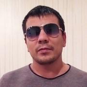 Алим, 39, г.Кемерово