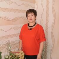 Надежда, 60 лет, Рыбы, Вятские Поляны (Кировская обл.)