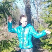 Вікторія, 23, г.Черновцы