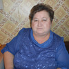 Людмила, 60, г.Алзамай