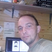 Алекс, 43, г.Плесецк