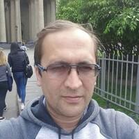 Аюбхон, 47 лет, Близнецы, Санкт-Петербург