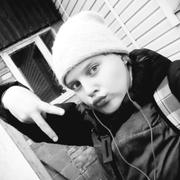 Лиана, 19, г.Белорецк
