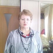 Любовь, 57, г.Мантурово