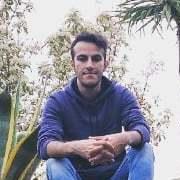 Mikaiyl Samani 51 Тегеран