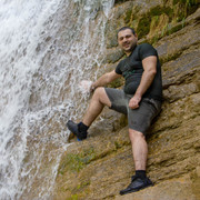 Ален 31 год (Скорпион) Краснодар