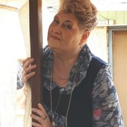 Эльвира 52 года (Овен) Луганск