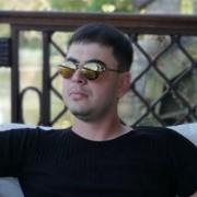 Владимир 32 года (Телец) Сочи