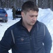 Антон 36 лет (Близнецы) на сайте знакомств Нижнего Новгорода