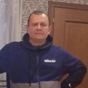 Сергей Колаев 48 лет (Козерог) Иркутск