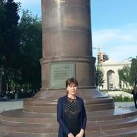 мила, 53 года, Козерог, Москва