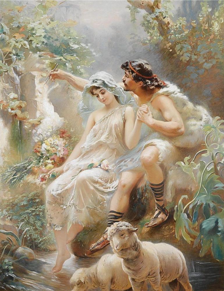 декупажные картинки античные боги и ангелы щербаков стендапа