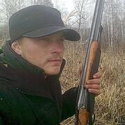 Михаил 32 Минусинск