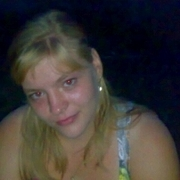 Светлана, 27, г.Моршанск