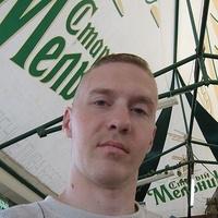 Ivan, 37 лет, Близнецы, Москва