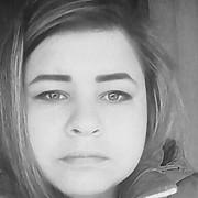 Татьяна, 26, г.Кунгур