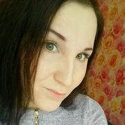 Кристина, 28, г.Новочебоксарск