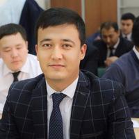 Ulug'bek, 28 лет, Телец, Ташкент