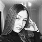 Ира, 21, г.Петрозаводск