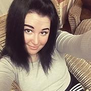 Дарья Кротова 27 лет (Козерог) хочет познакомиться в Фурманове