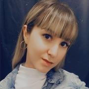 Елена, 24, г.Новороссийск
