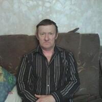 Василий, 61 год, Рыбы, Москва