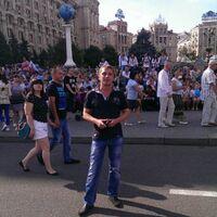 Александр, 43 года, Близнецы, Киев