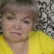 Начать знакомство с пользователем Светлана 57 лет (Овен) в Бузулуке
