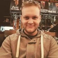 Илья, 26 лет, Дева, Новокузнецк