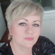 Elena Krylova, 46, г.Алматы́
