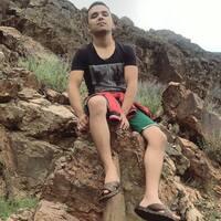 Shamsiddin, 22 года, Рыбы, Ташкент