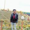 Hazrat, 23, Silchar