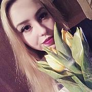 Катюня, 23, г.Кронштадт