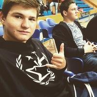 кирилл, 22 года, Близнецы, Москва