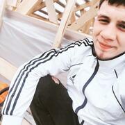 Danil, 19, г.Нижняя Тура