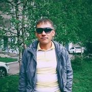Виталий Чунту, 39, г.Менделеевск