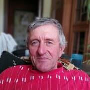 Микола, 60, г.Умань