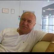 Виктор 56 лет (Водолей) Новый Уренгой