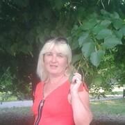 Ирина, 56, г.Тарасовский