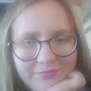 Лизавета Андреевна 23 года (Дева) Комсомольск-на-Амуре