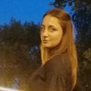 Ольга 25 Магнитогорск