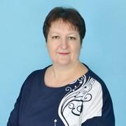 Светлана 38 Оренбург