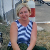 АЛЛА, 48 лет, Скорпион, Бахчисарай