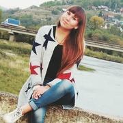 Анна, 21, г.Усть-Катав